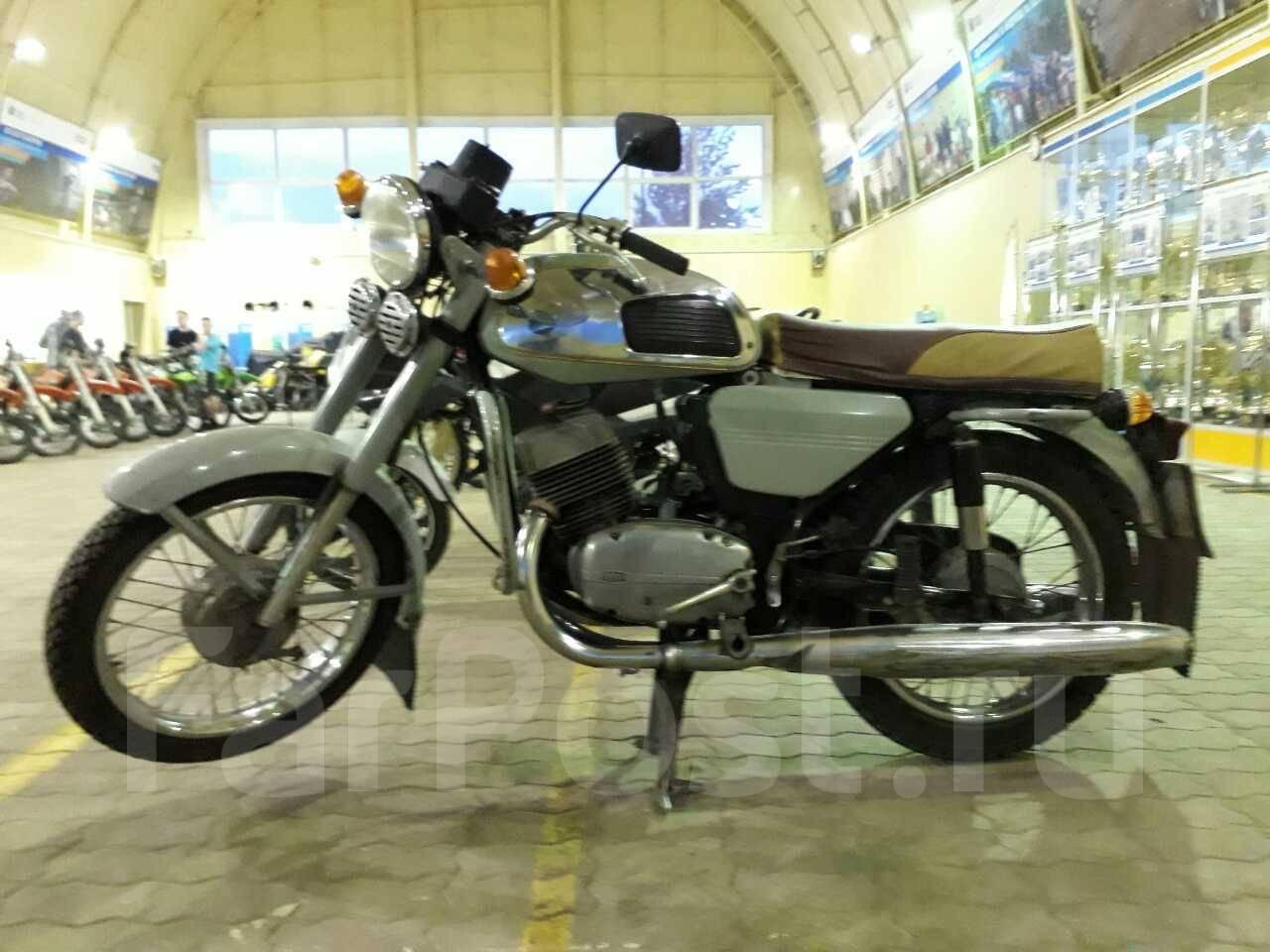схема двигателя мотоцикл ява 630