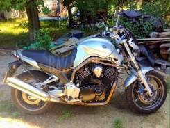 Yamaha BT. исправен, птс, с пробегом