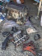 Двигатель. Honda CR-V, RD1 Двигатель B20B