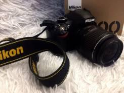 Nikon D3200. 20 и более Мп, зум: 14х и более