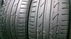 Bridgestone Potenza S001. Летние, износ: 5%, 2 шт