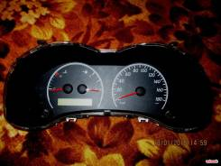 Панель приборов. Toyota Corolla Fielder, NZE141, NZE144 Toyota Corolla Axio, NZE141, NZE144 Двигатель 1NZFE