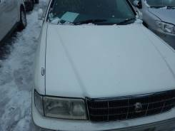 Toyota Crown. JZS153, 1JZGE