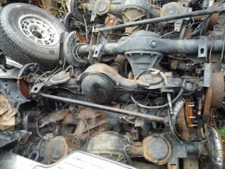 Редуктор. Mitsubishi Pajero Sport, K90 Mitsubishi Montero Sport, K90 Двигатели: 4D56, 6G72, 6G74