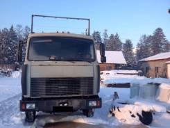 МАЗ. Продается бортовой тентованый грузовик маз, 14 960 куб. см., 10 000 кг.