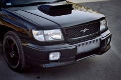 Накладка декоративная. Subaru Forester, SF5, SF6