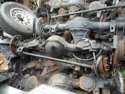 Редуктор. Mitsubishi Pajero Sport, KH0 Двигатель 4D56