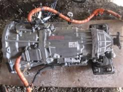 Автоматическая коробка переключения передач. Lexus GS450h, GWS191 Двигатель 2GRFSE