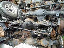 Редуктор. Mitsubishi Pajero Sport, K90 Двигатели: 4D56, 6G72