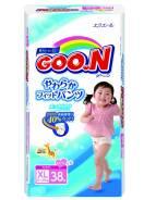 Goo.N. 12-20 кг 38 шт