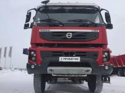 Volvo. FMX13 66R, 400 E4, 2014 г. в., пробег 80 000 км., 13 000 куб. см., 32 000 кг.