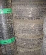 Bridgestone Dueler H/T D840. Всесезонные, 2006 год, износ: 70%, 4 шт