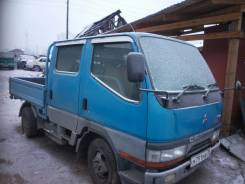Mitsubishi Canter. Продам грузовик митсубиси кантер, 2 800 куб. см., 1 500 кг.