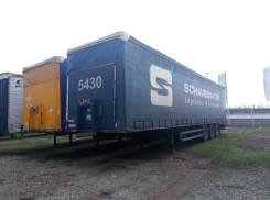 Schmitz SO1. Полуприцепы, 39 000 кг.