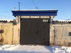 Гараж. Воронкова - кантемирова, р-н 409- квартал, 18 кв.м., электричество