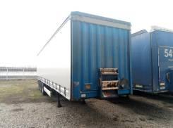 Krone SD. Полуприцеп, 41 000 кг. Под заказ