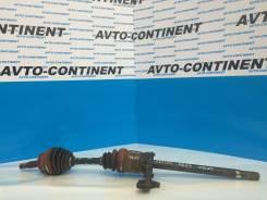 Привод. Nissan Cefiro, PA33 Двигатели: VQ25DD, VQ25DE