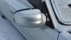 Зеркало заднего вида боковое. ГАЗ 31105 Волга