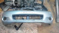 Крепление бампера. Subaru Impreza