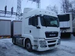 MAN TGS 19.440. 4x2 BLS-WW кабина LX, 10 500 куб. см., 15 000 кг.