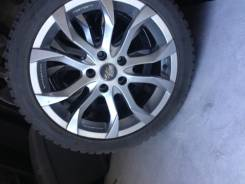 WOLF Wheels. x17, 5x114.30