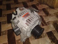 Генератор. Toyota Ipsum, ACM21, ACM26 Toyota Voxy, AZR65, AZR60 Toyota Noah, AZR65, AZR60 Двигатели: 2AZFE, 1AZFSE