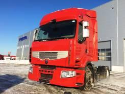 Renault Premium. Продажа седельного тягача 4x2 2013 г. в Домодедово, 11 000 куб. см., 12 370 кг.