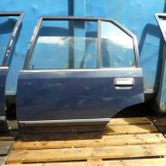 Дверь багажника. Opel Rekord
