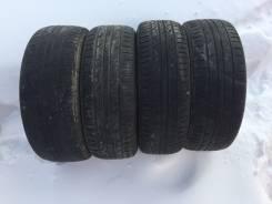 Kumho Solus KH15. Летние, 2010 год, износ: 40%, 4 шт