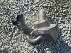 Корпус воздушного фильтра. Honda Legend, KB1 Двигатель J35A
