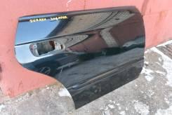Дверь боковая. Subaru Legacy B4, BE9, BE5, BEE Subaru Legacy, BHC, BH5, BE5, BH9 Двигатели: EJ206, EJ208, EJ254, EJ201, EJ204
