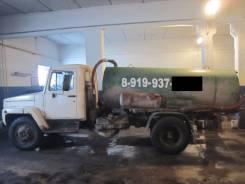Коммаш КО-503В-2. Продается ассенизатор, 4 250 куб. см., 4,00куб. м.