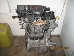 Двигатель. Toyota Vitz, KSP90 Двигатель 1KRFE