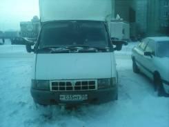 ГАЗ 33021. Продается , 2 400 куб. см., 1 500 кг.