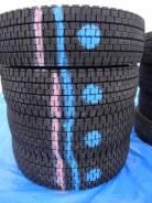 Dunlop Dectes SP001. Зимние, без шипов, 2016 год, износ: 10%, 1 шт
