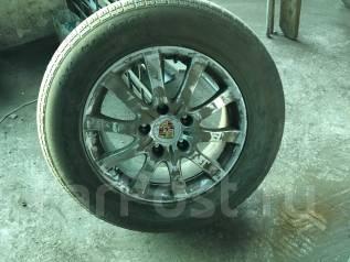 Продам шины с дисками. x17