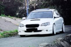 Накладка декоративная. Subaru Legacy B4 Subaru Legacy, BL, BP