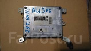 Блок управления двс. Toyota Toyoace, BU301, BU346, BU306 Toyota Quick Delivery, BU280, BU281 Toyota Dyna, BU301, BU346, BU306 Двигатель 4B