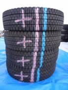 Dunlop Dectes SP001. Зимние, без шипов, 2014 год, износ: 20%, 1 шт