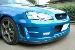 Бампер. Subaru Legacy B4 Subaru Legacy, BL, BP