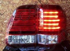 Стоп-сигнал. Toyota Land Cruiser Cygnus Lexus LX470, UZJ100