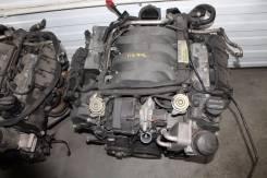Двигатель. Mercedes-Benz E-Class, W211
