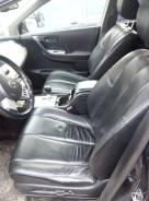 Сиденье. Nissan Murano, Z50