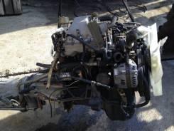 Двигатель в сборе. Nissan Largo Nissan Vanette, KHGC22, KHGNC22 Двигатель CA18ET