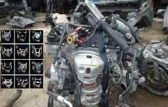 Двигатель Toyota Corolla 1.3 1nrfe 101 л. с.