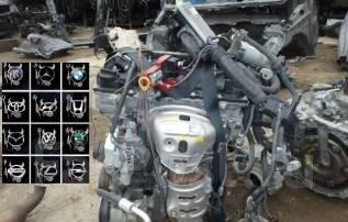 Двигатель в сборе. Toyota Corolla Двигатель 1NRFE