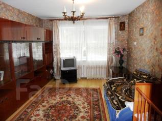 2-комнатная, улица Кузьмы Минина 16. Заельцовский, агентство, 52 кв.м.