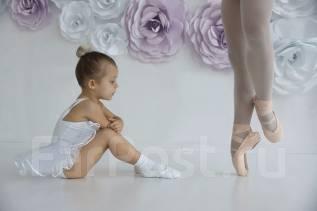 Детская школа балета Lil Ballerine
