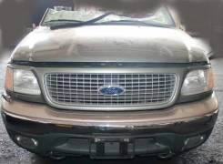 Ноускат. Ford Expedition