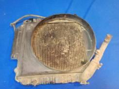 Радиатор охлаждения двигателя. Suzuki Samurai Suzuki Jimny, JB31W